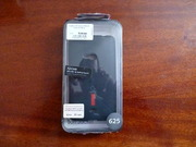 Чехол силикон Capdase Soft Jacket2 XPOSE Nokia 625 Black